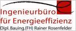 Ingenieurbüro Rainer Rosenfelder