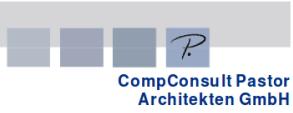 CompConsult Pastor Architekten GmbH