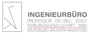 Ingenieurbüro Prof. Dr.-Ing. Vogt  Planungsgesellschaft mbH